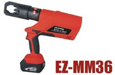 Kìm cắt đai ốc thủy lực EZ-MM36