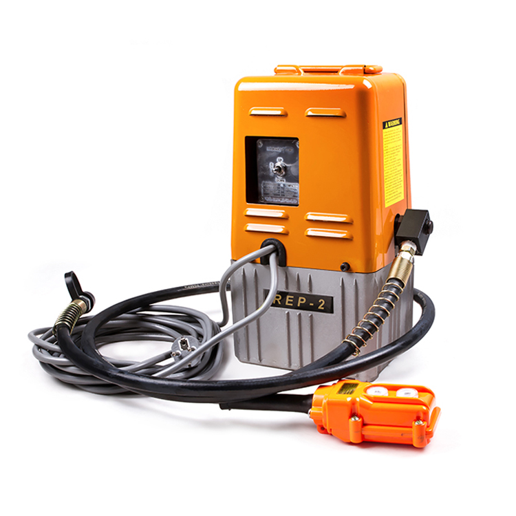 Bơm điện thủy lực REP-2
