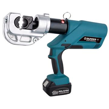 Kìm Bấm Cos Dùng Pin Zupper Tools BZ-400