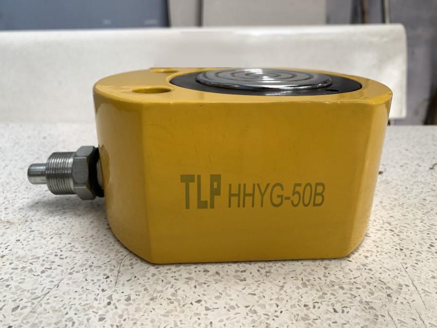 Kích thủy lực TLP HHYG-50B 50 tấn, 16 mm