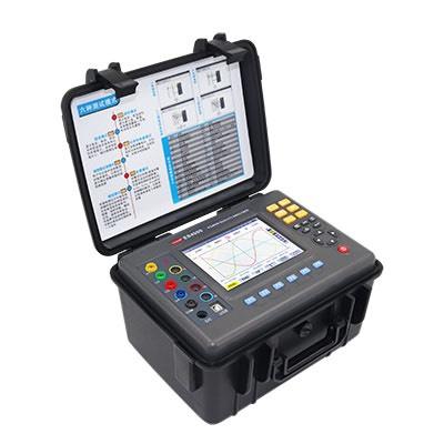 Máy đo chất lượng điện ba pha ES4000