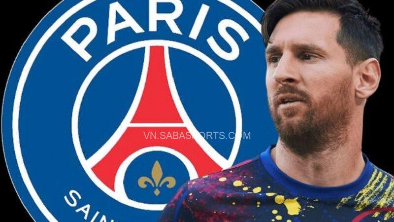 Messi đồng ý gia nhập PSG?